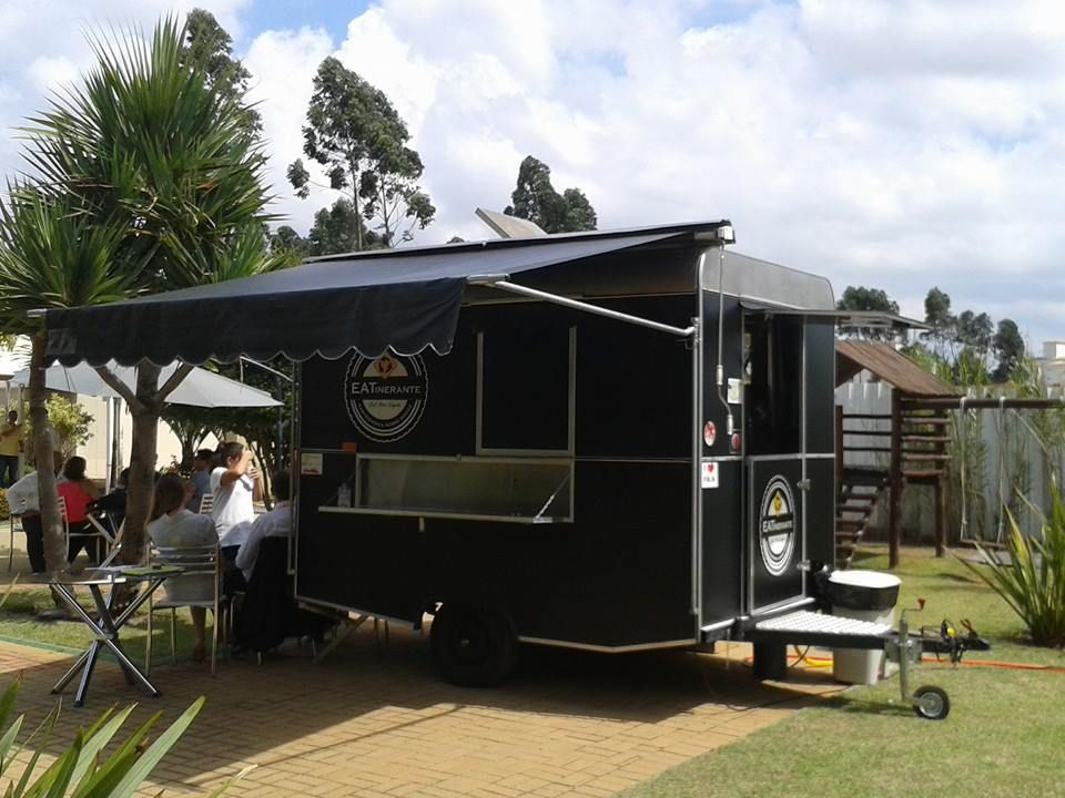 ea3 A moda do Food Truck no casamento