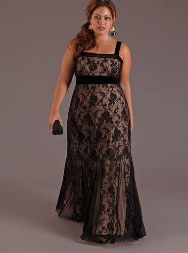 vestidos-de-festa-plus-size-07 Guia de estilo: madrinha plus size