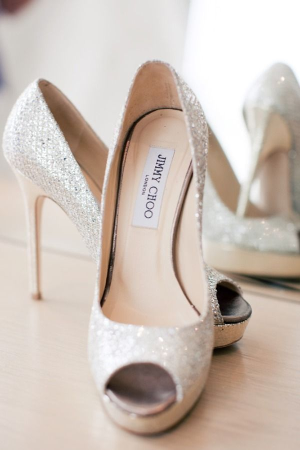 32ca6bf3af7eed660287b8d0bce9230e Inspiração: sapatos de salto para noiva