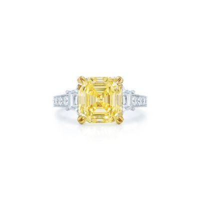 Leao-4 O anel de noivado perfeito de acordo com o seu signo