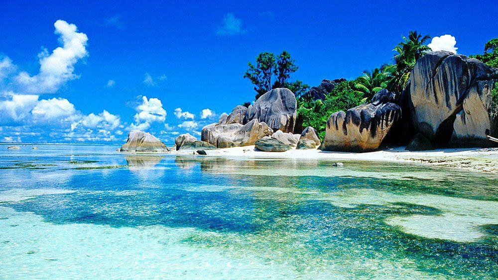 Seychelles-clima