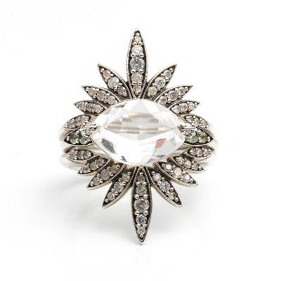 aquario-2 O anel de noivado perfeito de acordo com o seu signo