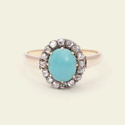 aquario-4 O anel de noivado perfeito de acordo com o seu signo