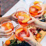 Aprenda a preparar drinks em casa!