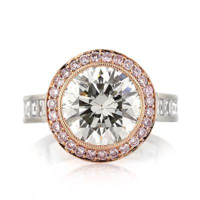 gemeos-2 O anel de noivado perfeito de acordo com o seu signo