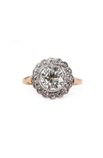 gemeos-4 O anel de noivado perfeito de acordo com o seu signo