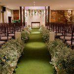 Casamentos diurnos: uma tendência!