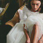 Inspiração: sapatos de salto para noiva