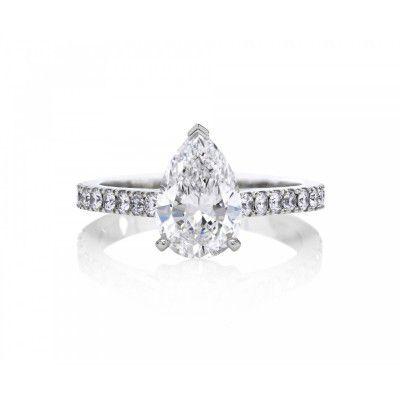 virgem-2 O anel de noivado perfeito de acordo com o seu signo