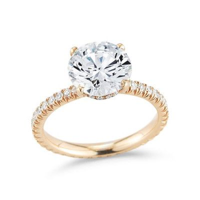 virgem-3 O anel de noivado perfeito de acordo com o seu signo