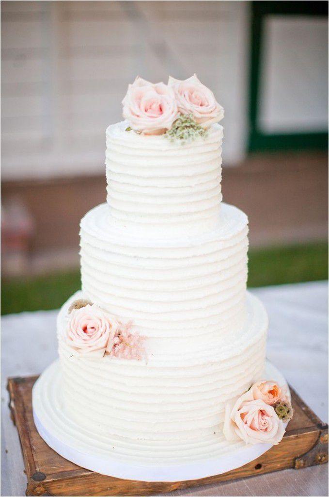 escolher o bolo de casamento