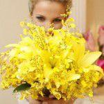Significado das flores para buquê