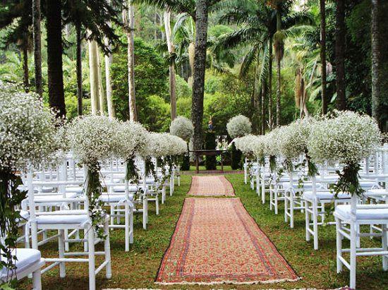 decoracao casamento fazenda villa rica