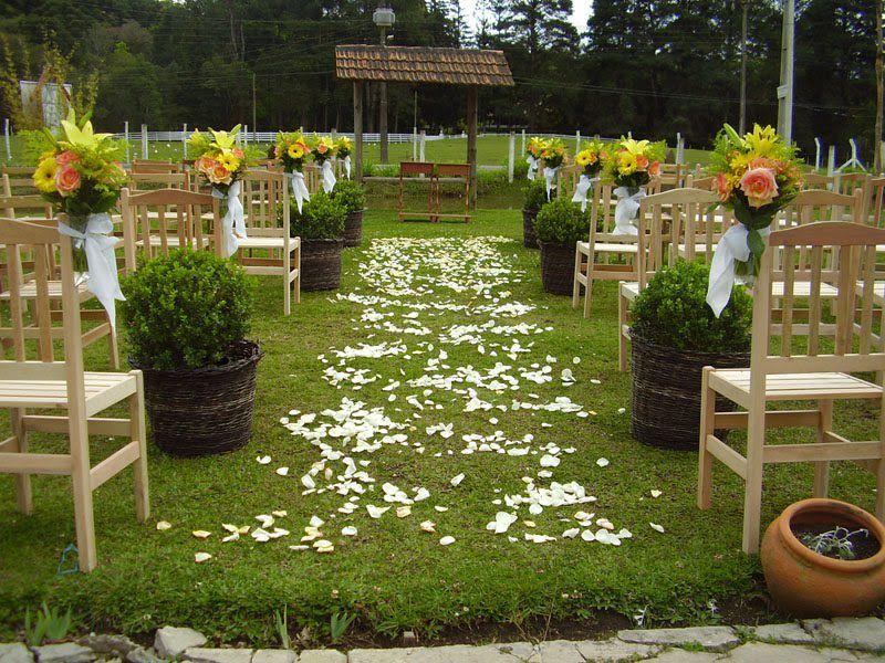 decoracao.de_.casamento5 Fuja do tradicional: tapetes de casamentos diferentes