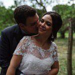 Casamento na Fazenda: Nicole e Ricardo