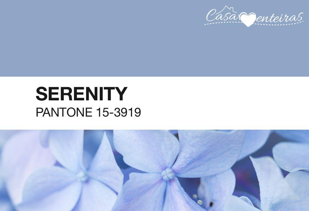 serenity Pantone divulga tendência de cores para 2016