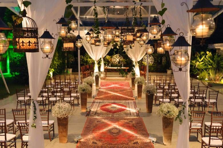 tipos-tapete-casamento-3 Fuja do tradicional: tapetes de casamentos diferentes