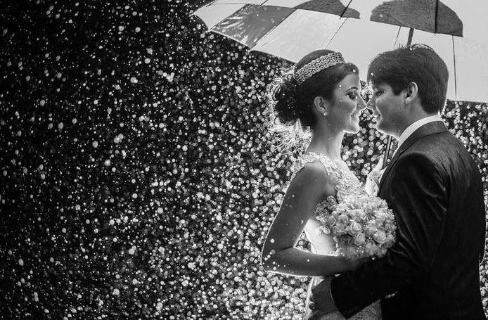 83f771552651fe460a9a356240881629 Casamento na chuva e as melhores fotos