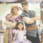 Festa Inspiração – Piquenique da Rapunzel
