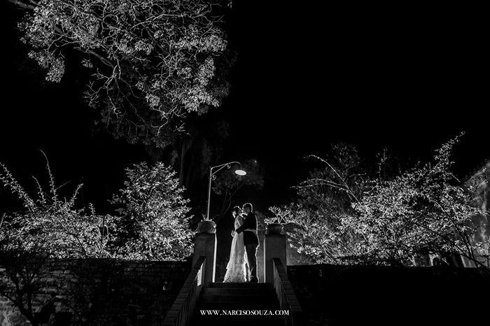 Foto por Narciso Souza