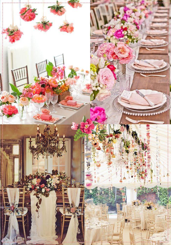 mesas3 Mesa do Casamento | Decor do grande dia