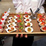 Buffet: escolhendo o melhor serviço para o seu casamento