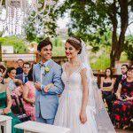 Casamento Nathalie e Romeu