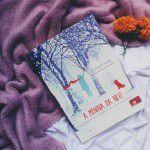 """Mamãe Leitora: Livro """"A Menina da Neve"""""""