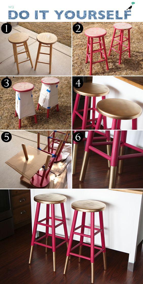 b62d1e9297ecd41780b614bfde6ad6db DIY para a casa nova