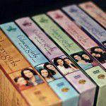 Mamãe Leitora: Box com todas as temporadas de Gilmore Girls