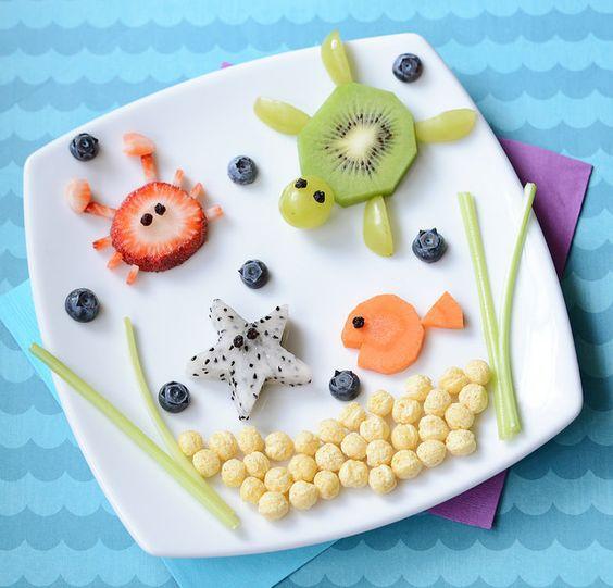 underthesea Alimentando os pequenos: dicas para facilitar a hora das refeições