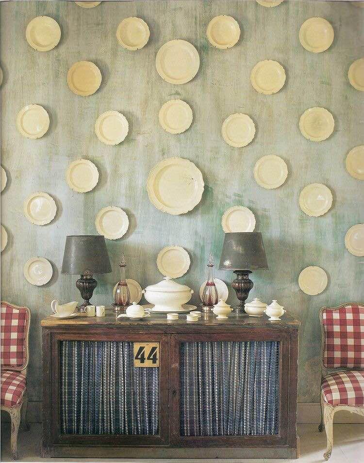 IMG_1043 Pratos na decoração da sua casa