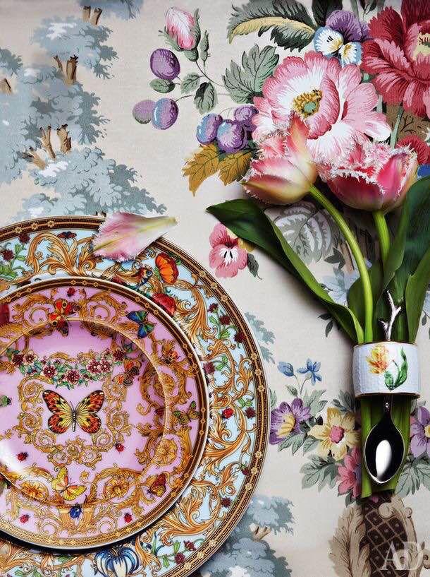 IMG_1052 Pratos na decoração da sua casa