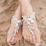 beach-wedding1-150x150 Sapato de noiva: dicas para escolher o seu