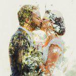 Casamento na Fazenda Vassoural: Juliana e Filadelfo