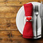 Charme para a mesa: porta guardanapos