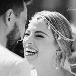 Casamento no campo: Bárbara e Renato