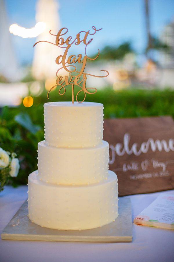 Brilliant-Studios Inspiração: bolos de casamento para sair do comum