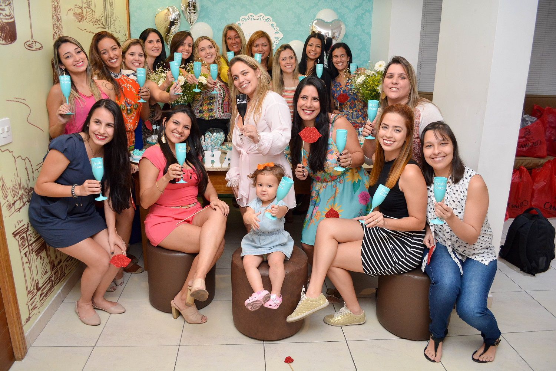 Chá-de-Panela-Tati-Co-17 Chá de Panela da Tati: tema Tiffany & Co.