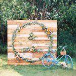 Casamento criativo: cenários diferentes para as fotos
