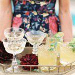 Drinks e bares: tendências em bebidas para casamentos