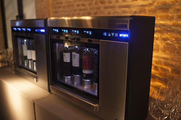winebar3 Drinks e bares: tendências em bebidas para casamentos