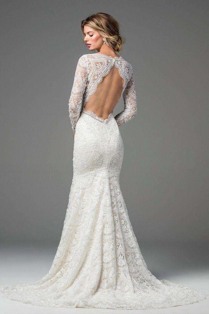 WTOO-683x1024 As Novidades do Bridal Fashion Week - Outono de 2017