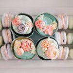 Além do bem-casado: ideias de doces para lembrança