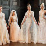 As Novidades do Bridal Fashion Week – Outono de 2017