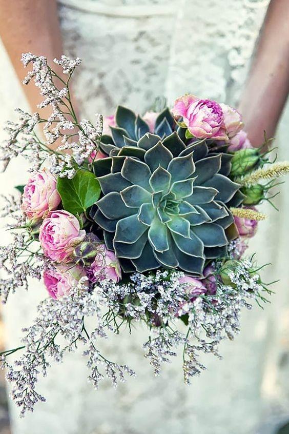 buque de flores