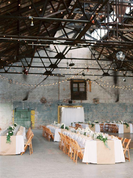 c729168b013ec850ea09fd9d190ad445 A decoração do seu casamento com estilo industrial!