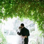 Greenery: Como usar a cor de 2017 em seu casamento?