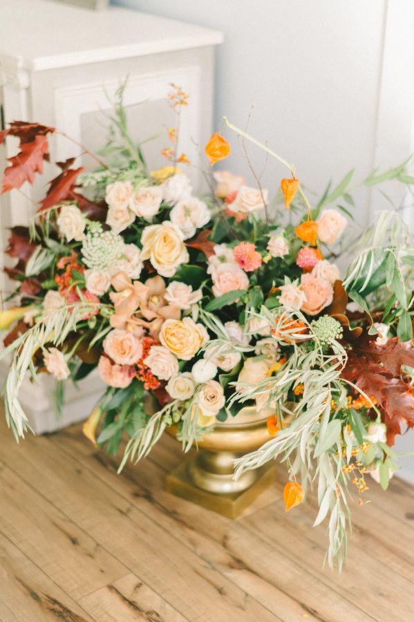 Elizabeth-Fogarty Casamento no verão: flores certas!!