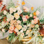Casamento no verão: flores certas!!